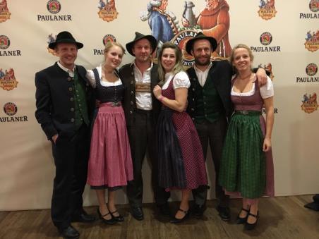 Familie Brückner